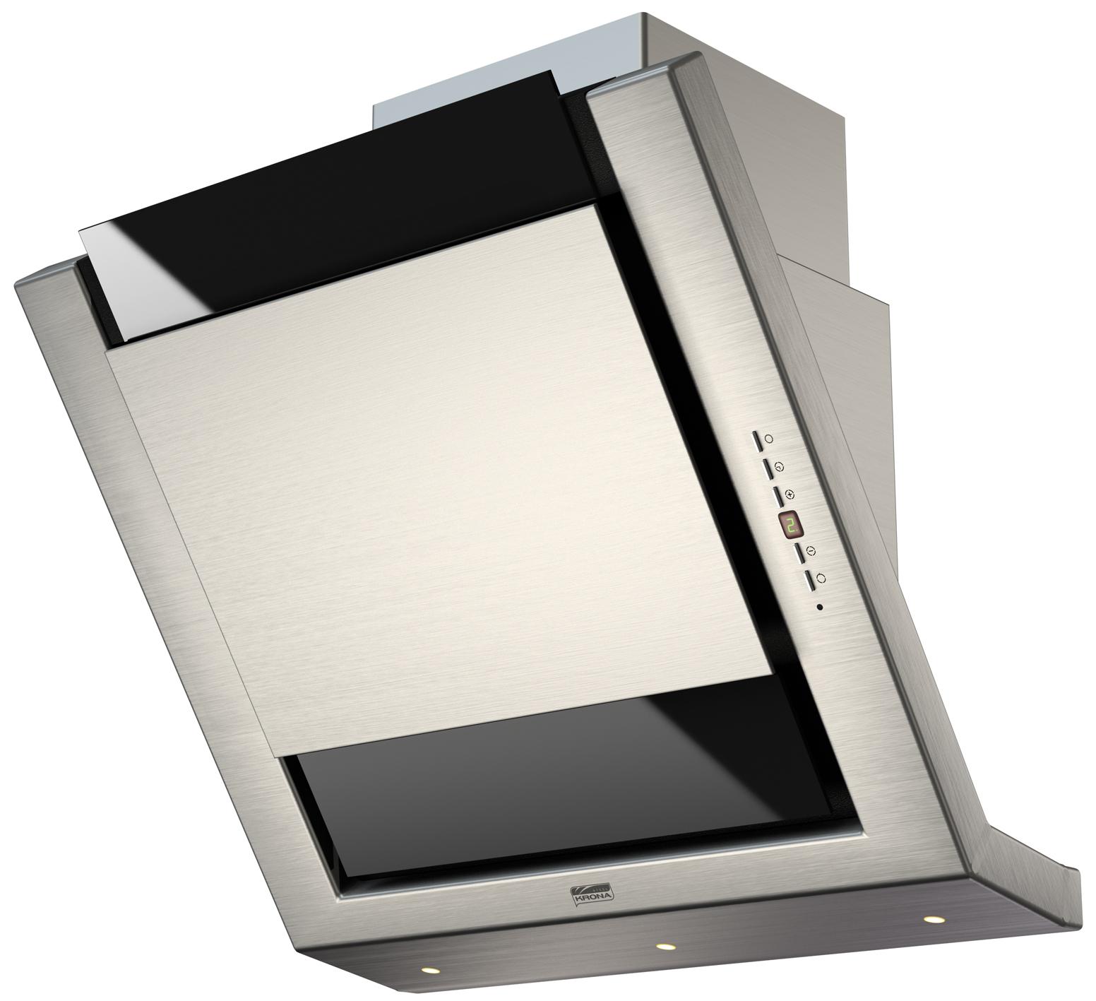 AMANDA Silent 600 inox 5P , стоимость, 61 789 руб