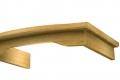 комплект багетов в упаковке для Gretta 600 CPB/1 (св. дуб.), стоимость 5 007 руб.