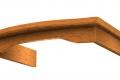 комплект багетов в упаковке для Gretta 600 CPB/5 (св.вишня), стоимость 5 007 руб.