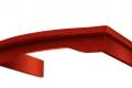 комплект багетов в упаковке для Gretta 600 CPB/4 (вишня), стоимость 5 007 руб.