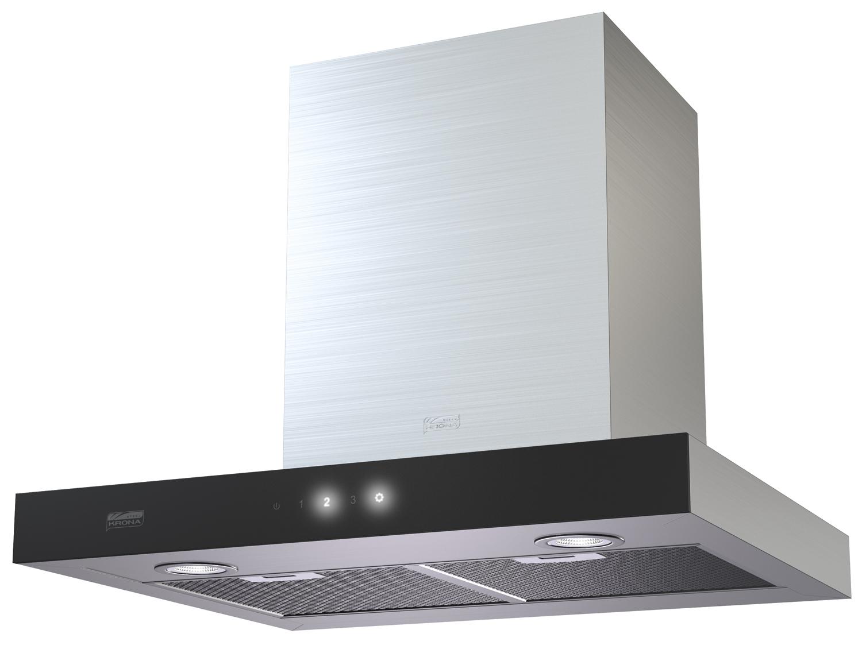 PAOLA 600 inox/black sensor, стоимость 23 602 руб.