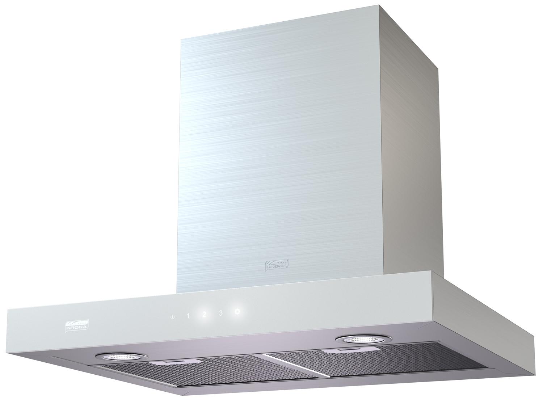 PAOLA 600 inox/white sensor, стоимость 23 602 руб.