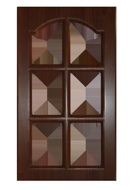 gotika reshetka